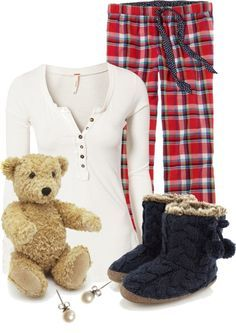 Sleep Over kit! Lazy Day Outfits, Casual Outfits, Cute Outfits, Cute Pjs, Cute Pajamas, Lounge Outfit, Lounge Wear, Teen Fashion, Womens Fashion