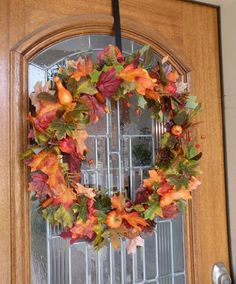 Dollar Store Crafts » Blog Archive » Reader Roundup: Fabulous Fall Decor Projects