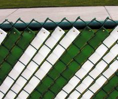 Plastic Fence Weave for privacy is used primarily for residential chain link do-it-yourself applications. 3 - 250 ft rolls per case. Covers 120 square feet of fencing  Product SKU: PF5619909