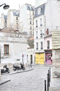 Paris - 20th Arrondissement