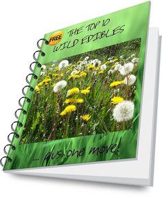 Top 10 wild edibles free e-book pdf download