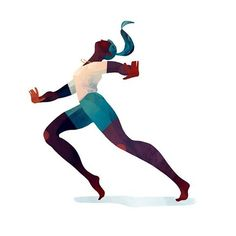Illustration, Design, Motion Graphics, Comics, and maybe some other things by Jarom Vogel Vogel Illustration, Illustration Design Graphique, Illustration Mode, People Illustration, Character Illustration, Digital Illustration, Character Drawing, Character Design, Dancing Drawings
