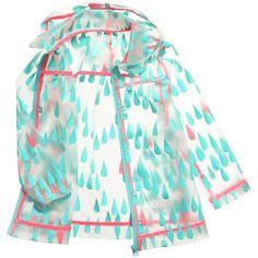 White Rain coat Outfit - - Warm Rain coat - Rain coat For Women Travel - Rain coat Outfit Schools Girls Raincoat, Raincoat Outfit, Raincoat Jacket, Hooded Raincoat, Rain Jacket, Baby Raincoat, Stylish Raincoats, Kids Fashion, Vestidos