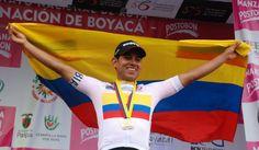 Edwin Ávila finalizó segundo en el Tour de Taiwán El ciclista del equipo Illuminate fue el mejor colombiano en la carrera.