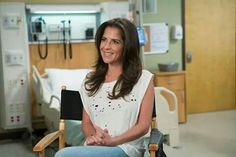 Kelly Monaco (General Hospital) #4X06