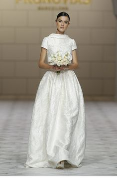 Pronovias 2015 Fashion Show, Barcelona Bridal Week