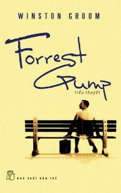 Forrest Gump (Tiểu Thuyết)