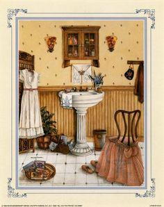 ✿Bathroom✿ Her Bathroom by Shannon