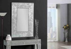 Espejos de Cristal y Pan de Plata : Modelo SORAYA