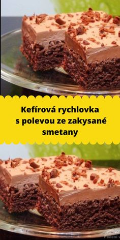 Kefir, Delicious Desserts, Cereal, Breakfast, Recipes, Food, Morning Coffee, Eten, Recipies