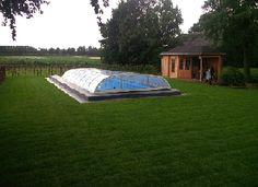 Zwembad aanleggen Groningen Friesland en Drenthe.