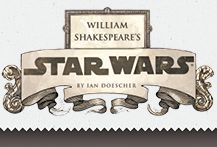 William Shakespeare, Poetry, Star Wars, Books, Libros, Book, Poetry Books, Starwars, Book Illustrations