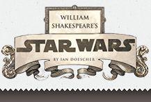 William Shakespeare, Poetry, Star Wars, Books, Livros, Starwars, Livres, Book, Poems