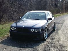 1997 BMW 528i. One day, mine will look like this... or possibly even better.