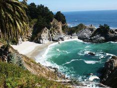 big sur california - Google Search