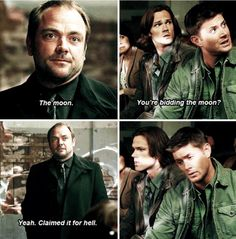 only Crowley *sigh*