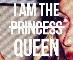 queen   via Facebook