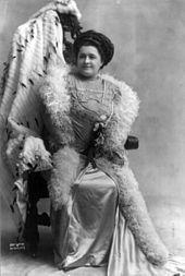 Luisa Tetrazzini, 1871 - 1940. 69; coloratura soprano.