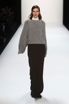 Issever Bahri, AW 2013