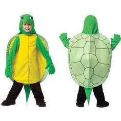 how to make a turtle costume - Google Search
