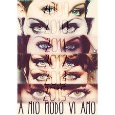 #amiomodoviamo #alessandra #amoroso