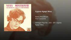Νανά Μούσχουρη - Ξύπνα αγάπη μου Nana Mouskouri, The Creator, Youtube, Movie Posters, Fictional Characters, Songs, Film Poster, Popcorn Posters, Film Posters