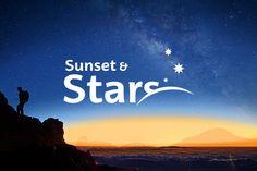 Sunset & Stars #Tenerife. Blog - Baobab Suites luxury Hotel Tenerife - Costa Adeje