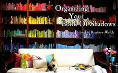 Organization of your BOS