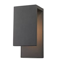 Pierre 1 Light Outdoor Wall Sconce
