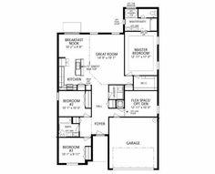 Maronda Homes Floor Plans Florida