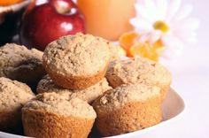 Muffins de manzanas para todo tipo de ocasión, deliciosos!