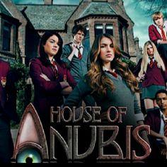 House of Anubis...