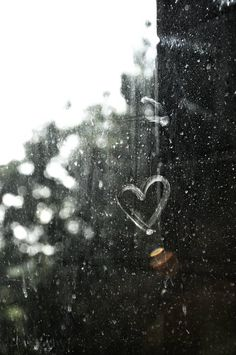 Dear Future Husband~ it's raining again, darling. The sound of the rain is lulling me to sleep even as I write this. I hope I dream of you. I hope that I get a little glimpse of what we'll share. Goodnight my darling, wherever you are. As always, I love you already ~ K :::( excerpt)