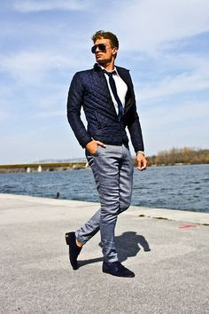 The trend spotter picks the best #streetstyle looks #mensfashion