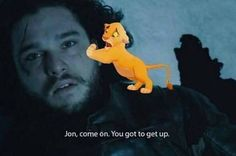 "People Have A Lot Of Feelings About Jon Snow On ""Game Of Thrones"""