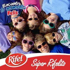Súper #Rifelito