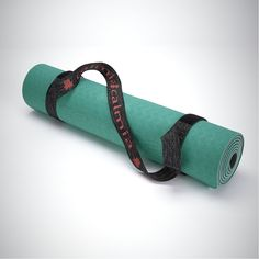 Yoga Mat - Calmia Yoga Mat Carry Strap #ad  - Yoga Mat by DynActive- 1/4 inch (7mm) Thick Premium Non Slip Eco-Friendly with Carry Strap- 100% TPE Material The Latest Technology in Yoga- High Density Memory Foam- Non Toxic, Latex Free, PVC Free