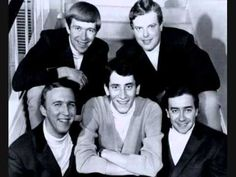 From 1965 and one of today's b'day celebrants (Gary Lewis) here's Gary Lewis and the Playboys singing 'Save Your Heart for Me'