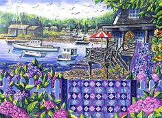 Diane Phalen Watercolors & Gifts