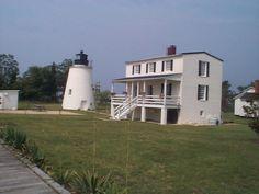 Piney Point Lighthouse.  Interpretive master plan and interpretive exhibit plan.