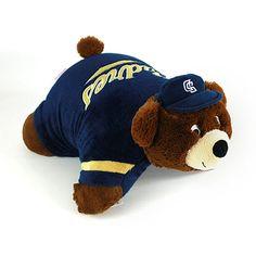 San Diego Padres Pillow Pet