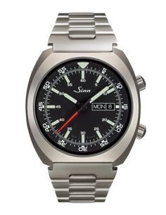 Sinn Uhren: Modell 240 St