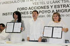 NOTILIBRE TIJUANA, por la libertad de informar.: ASISTE REGIDORA DE TIJUANA A FIRMA DE CONVENIO CON...