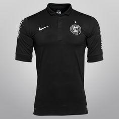 Camisa Nike Coritiba III 12/13 s/nº - Coritiba Store