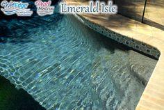 Pearl Matrix Emerald Isle