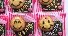 友チョコ…毎年大変ですよね(笑) でも、名前を書くだけで特別感がでます インパクトのあるチョコになるのでオススメです