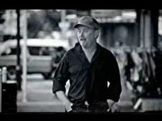New Zealand's Dave Dobbin and his popular song Welcome Home. Thank you YouTube