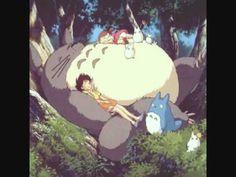 M. Hisataakaa - Path of the Wind (Totoro Remix)