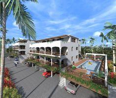 Luxe appartementen te koop Curacao Jan Thiel | At Home Curacao