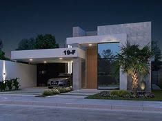 34 New Ideas Exterior Facade Architecture Arquitetura House Paint Exterior, Exterior House Colors, House Front Design, Modern House Design, Modern Exterior, Exterior Design, Cafe Exterior, Craftsman Exterior, Cottage Exterior